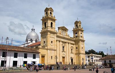Basilica Virgen Chiquinquira copy