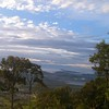 Looking over Lago Calima, KBA