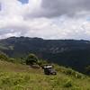 Outside of Fenicia, Valle del Cauca, KBA Páramo del Duende