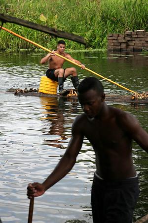 Chocó, Colombia (Panetta)