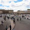 Plaza Bolivar Bogata
