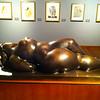 Fernando Botero Sculptures
