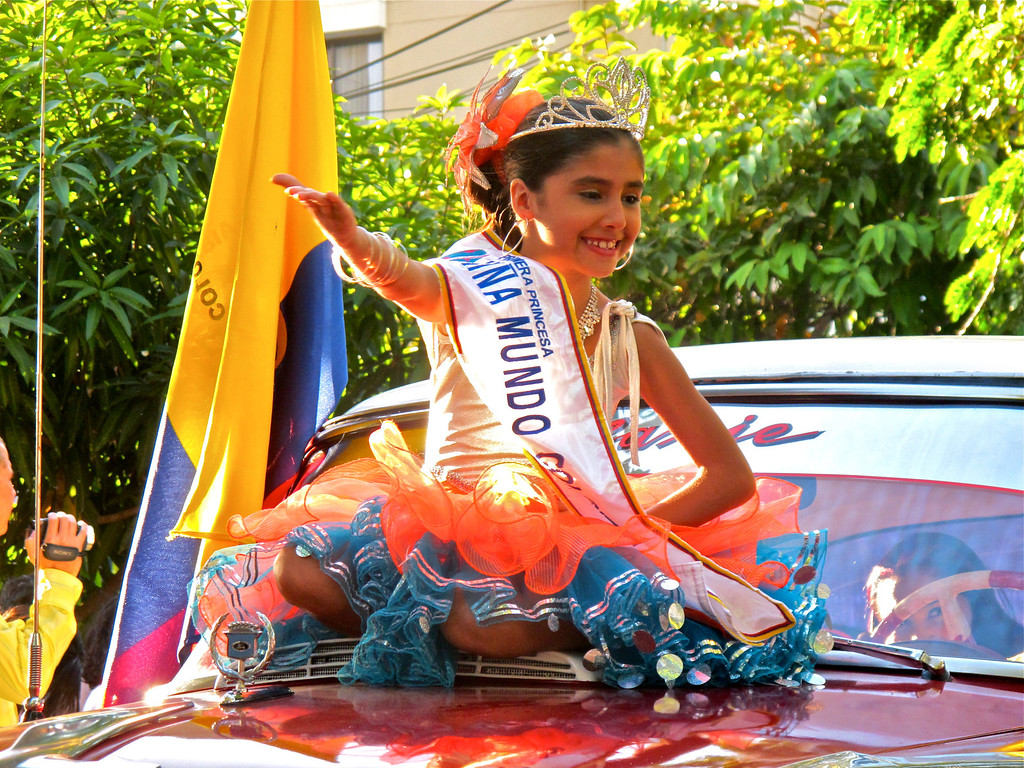 """Bando de Antaño, Carnaval de Barranquilla 2012 (Colombia) For the story, check out my post: <a href=""""http://www.nomadbiba.com/wp/2012/01/an-early-start-to-barranquillas-carnival-celebrations/""""> An Early Start To Barranquilla's Carnival Celebrations</a>"""