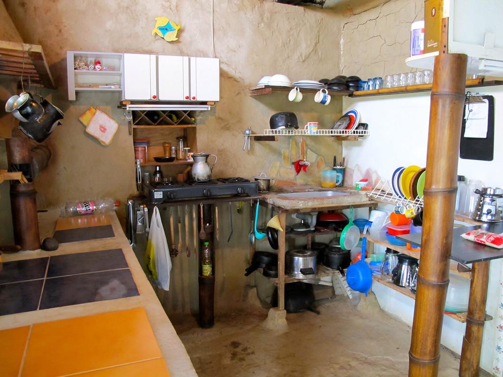 """Hostal El Sol de La Mojarra For the story check out my post: <a href=""""http://www.nomadbiba.com/wp/2011/09/la-mojarra-the-sun-shines-in-paradise/""""> La Mojarra – The Sun Shines In Paradise</a>"""