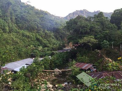 Lost City Trek, Campsite #1 - Colombia