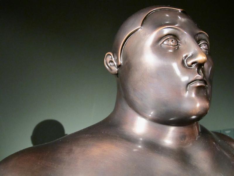 Museo Botero de Bogota