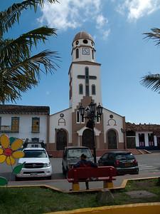 Salento Church