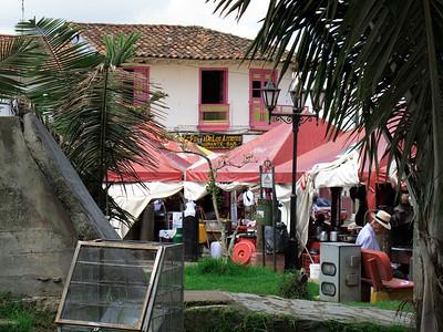 Downtown Salento
