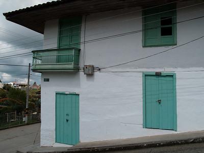 Salento House