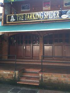 Albert's Pub