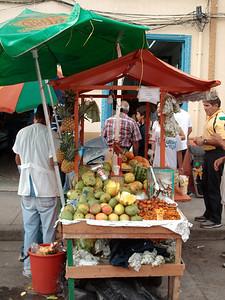 Street Food in Salento