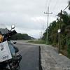 Heading South in Costa Reca