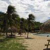 Cu 0247 Playa Santa Cruz