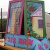 Cu 1056 schilderwerk van Nena Sanchez