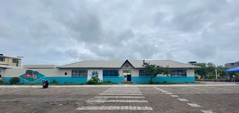 San Cristobal Elementary School