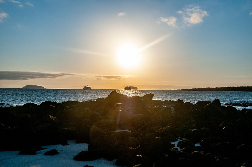 Travel to Galapagos Islands