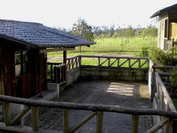 quito ecuador park