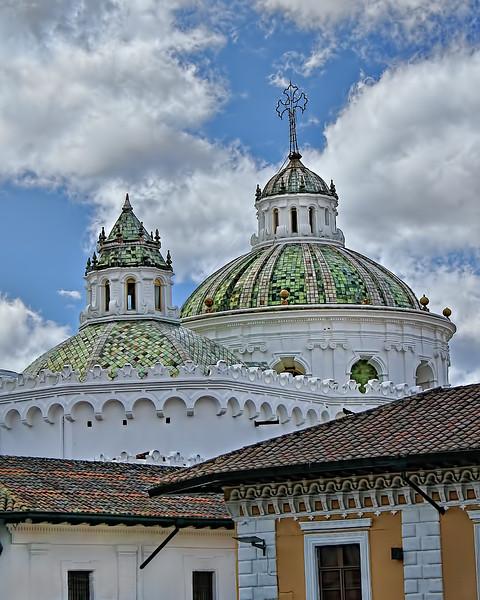 Iglesia de La Campania