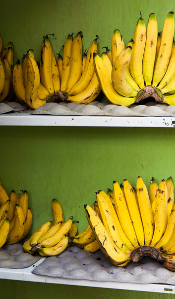 Bananas.<br /> <br /> Location: Cuenca, Ecuador<br /> <br /> Lens used: 17-55mm f2.8 IS