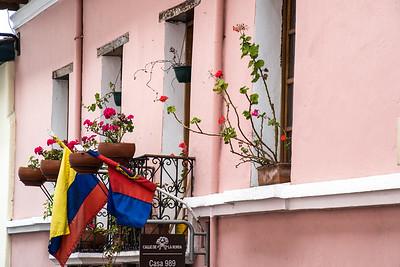 Quito - Ecuador