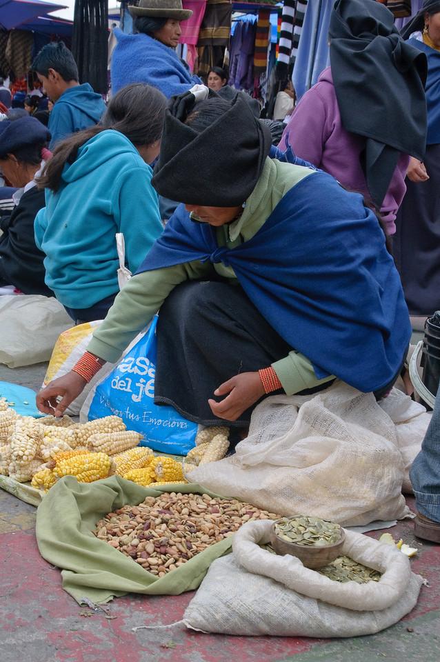 Otavalo Market