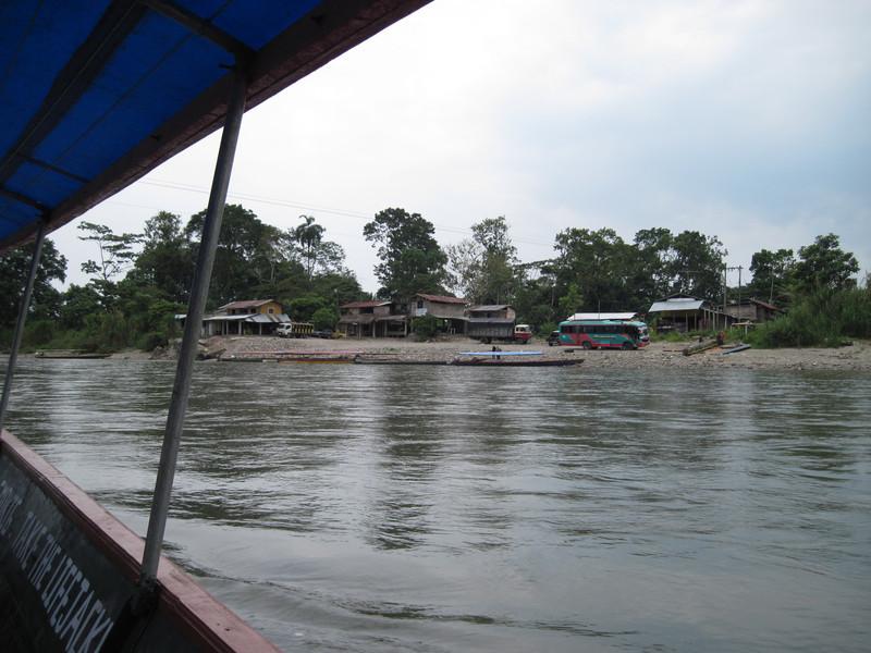 Quechan River Village