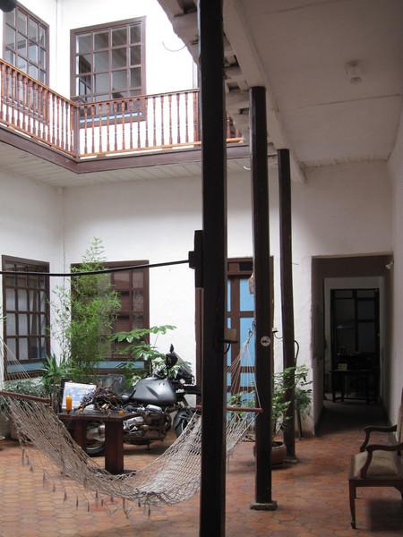 Cuenca Hostal