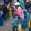 Street Vendor (Sugar Cane Juice)