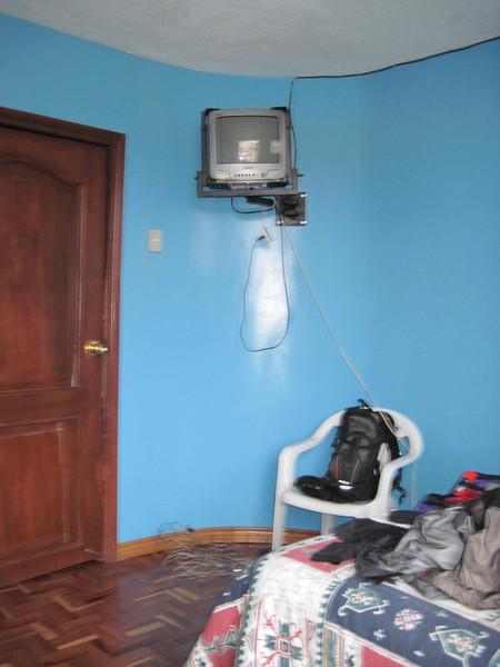 Riobamba Hostel