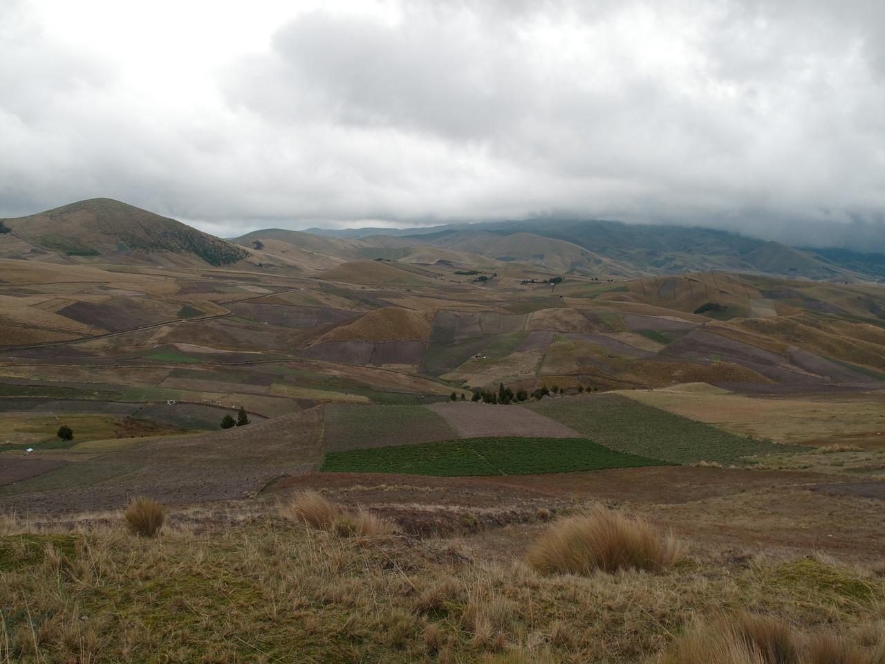 Andean Highlands