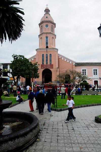 Otavalo Chuch