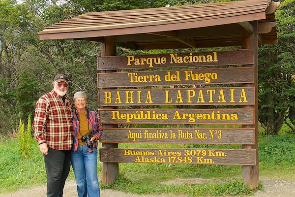 Patagonia Part 1