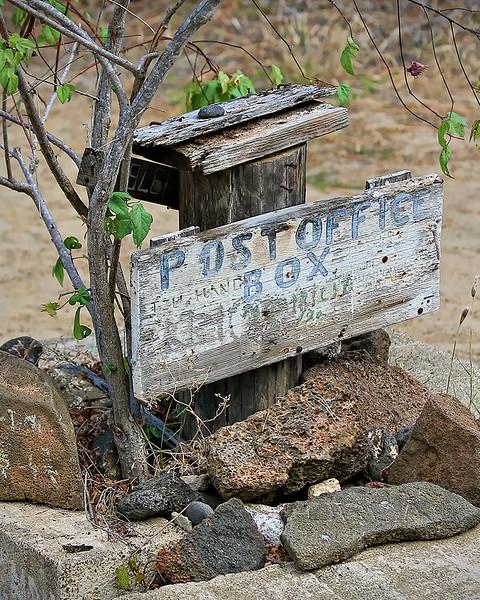Whaler's Post Office
