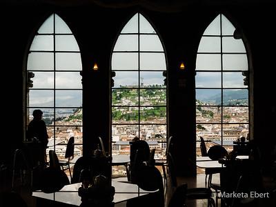 Quito View