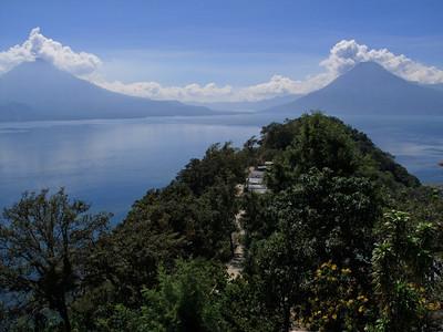 Largo Atitlan