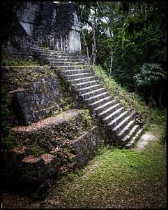 Complex P, Tikal