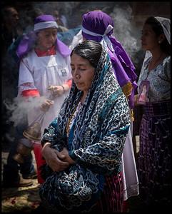 Semana Santa, San Pedro La Laguna