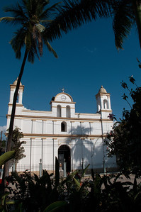 Copan Ruinas Church
