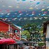 Ilhabella town centre