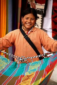 Ecuador, Panetta