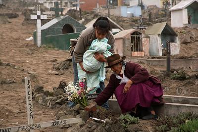 Peru, Panetta