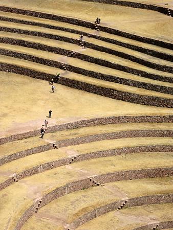 Machu Picchu and Sacred Valley - Peru
