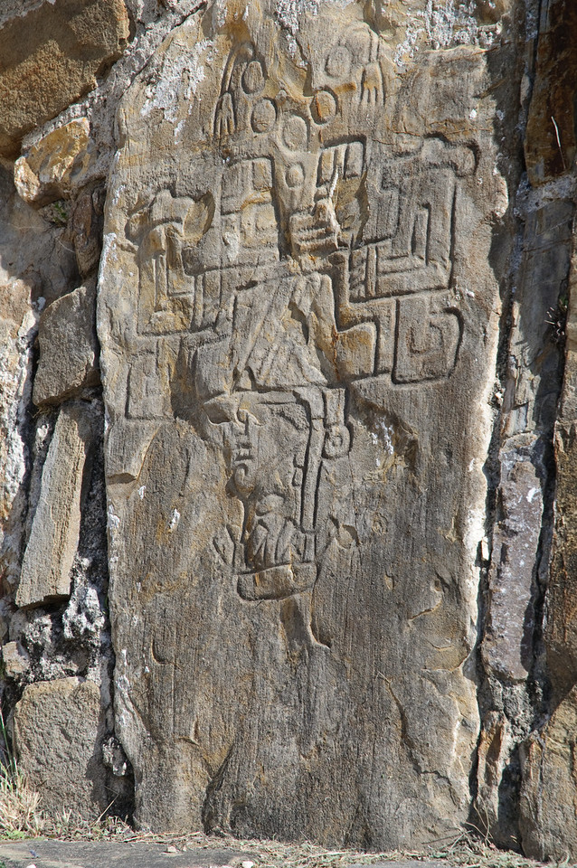 Conquest Carving
