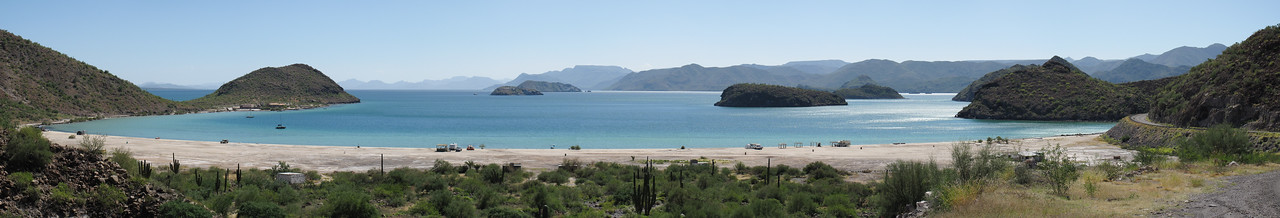 Concepcion Bay