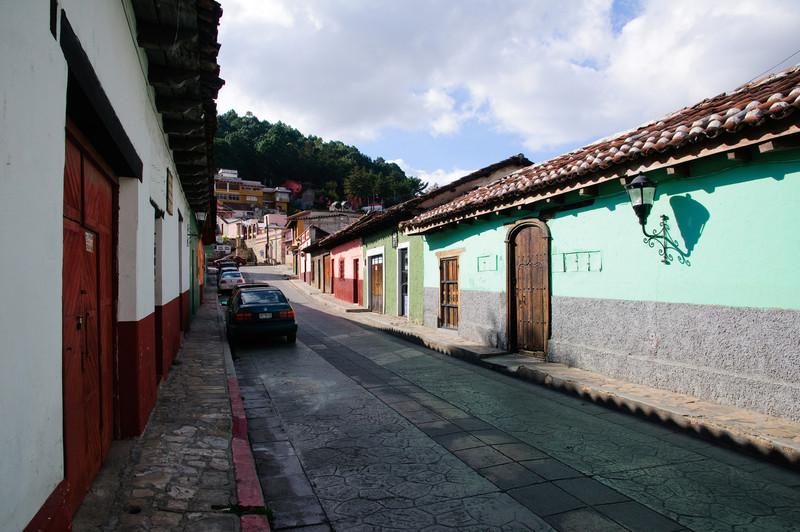 San Cristobal Calla