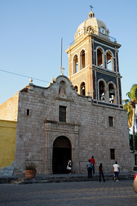 Loreto Church