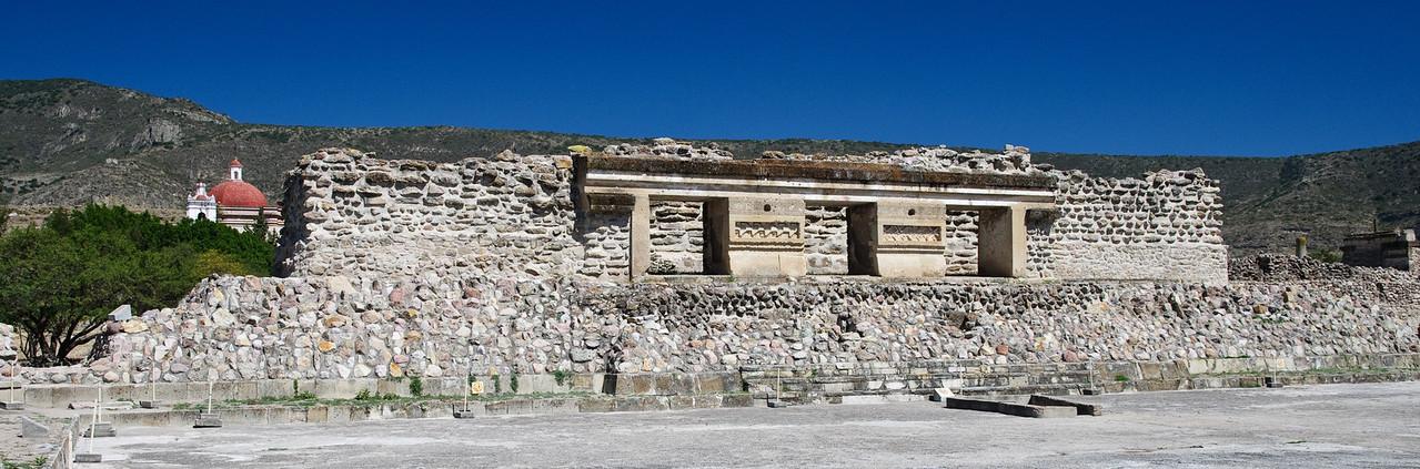 Mitla Ruins