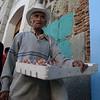 Oaxaca Vendor