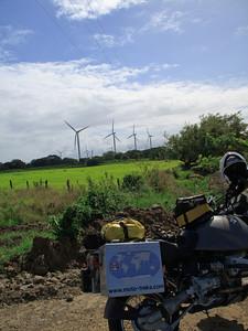 Wind Power in Nicaragua