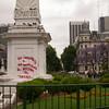 Ar 0079 Plaza de Mayo in Buenos Aires